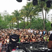 miami music week zocha group raleigh event party with cedric gervais