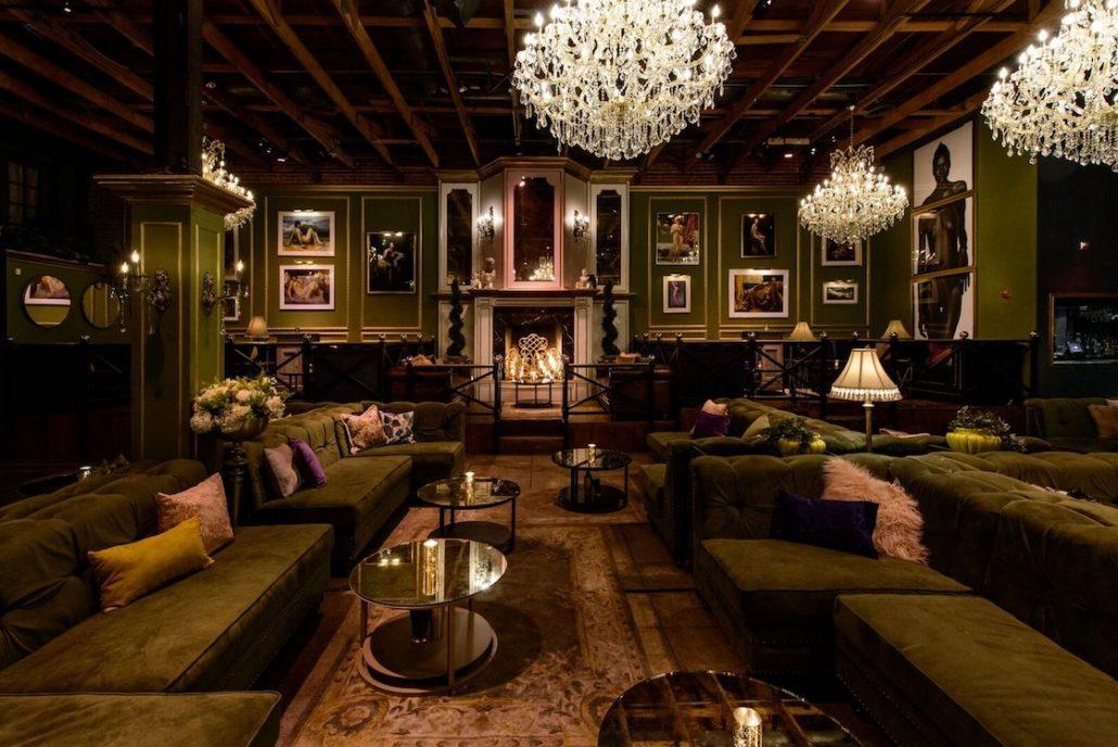 Warwick La Zocha Group Hospitality Management
