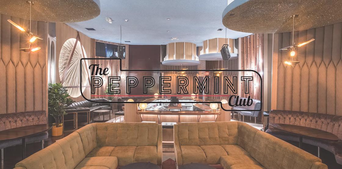 peppermint club los angeles club