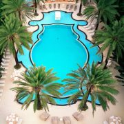 raleigh hotel pool miami south beach