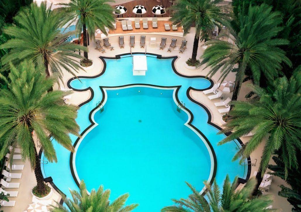 the raleigh miami beach pool south beach