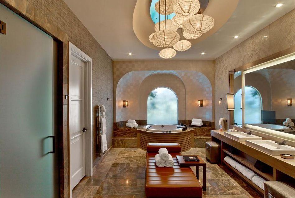 nobu villa las vegas bathroom