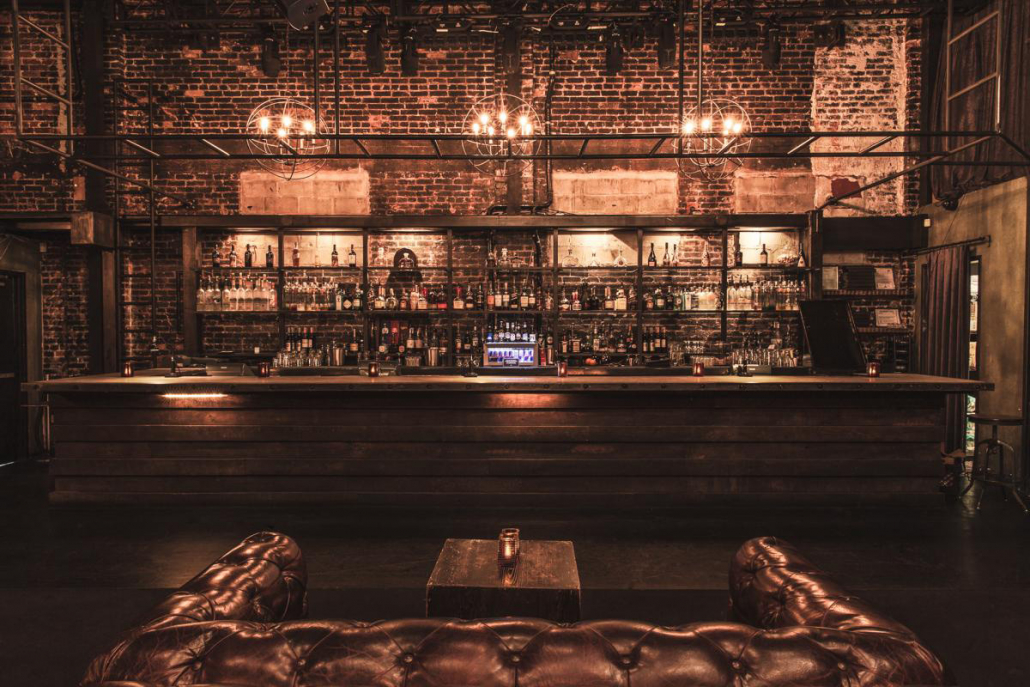 the sayers club bar hollywood