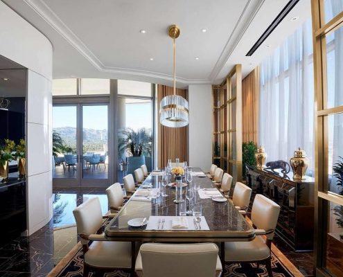 waldorf astoria presidential penthouse