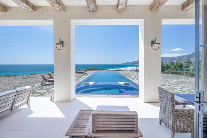 Villa Rentals in Los Angeles for an Escape to Luxury