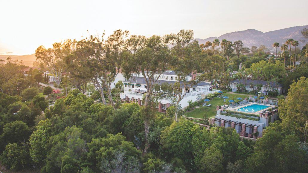 belmond el encanto santa barbara resort