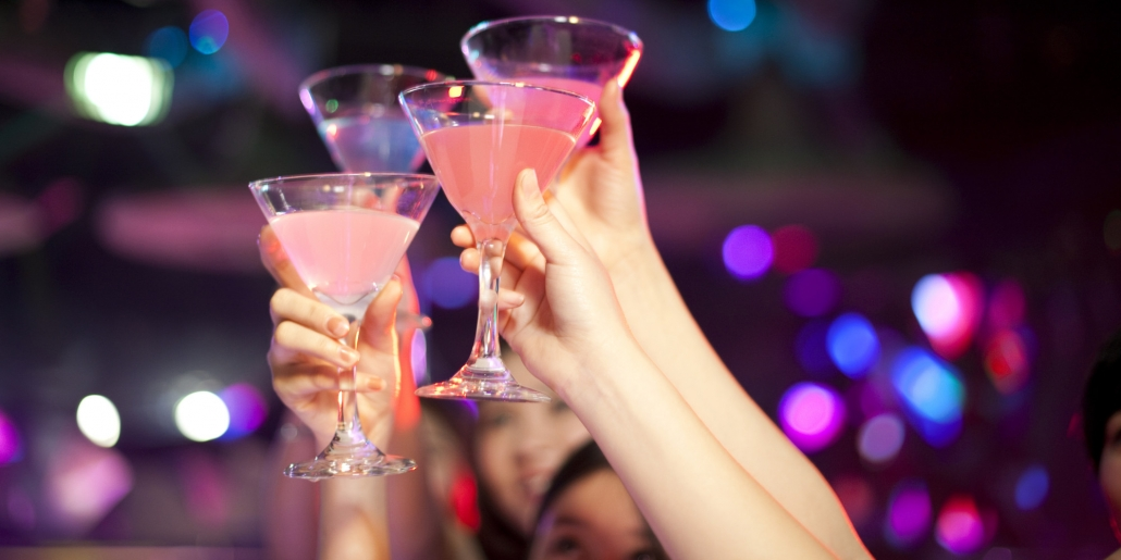 How To Spend A 21st Birthday In LA