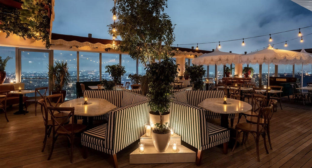 Best Event Venues in Los Angeles