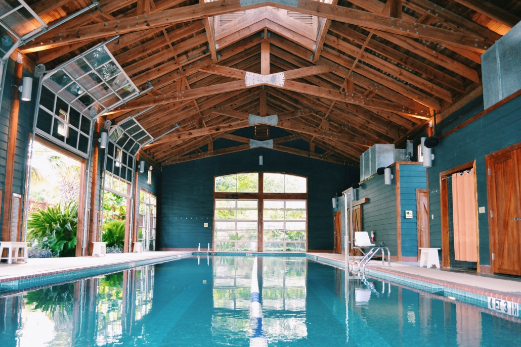 lake austin spa indoor pool