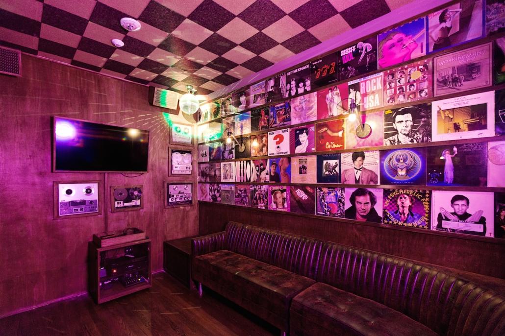 karaoke room koreatown line hotel