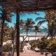 tulum vacation beach