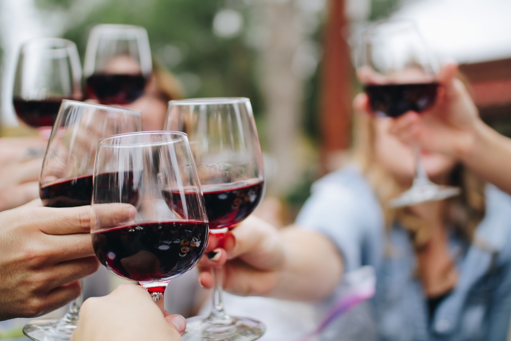 best wineries to visit in california