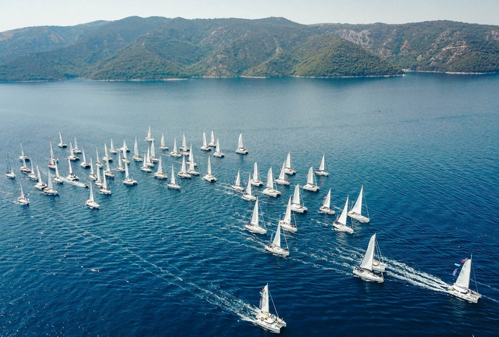 Yacht Week Regatta