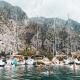 The Yacht Week Montenegro