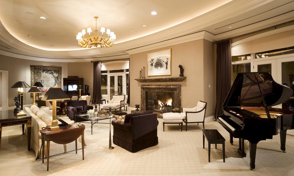 Palazzo Suites at Rio Las Vegas