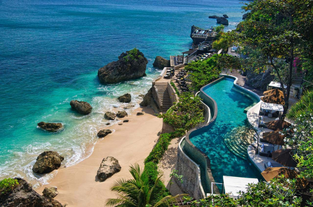 Ayana Resort Bali Pool