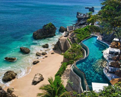 Ayana Resort Bali Pool