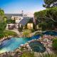 orson estate hollywood hills los angeles villa rental