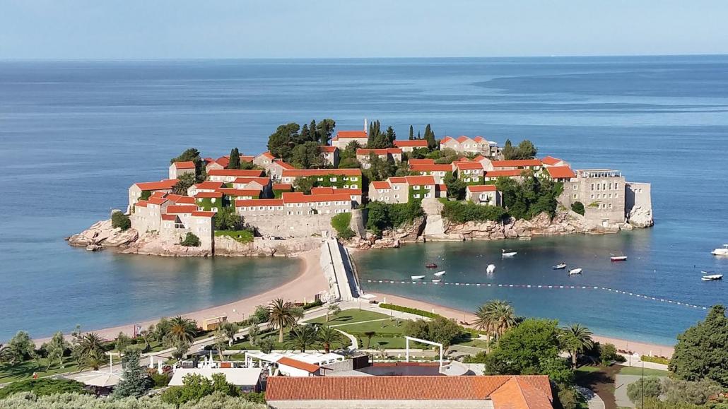 Yacht Week Montenegro Nobu