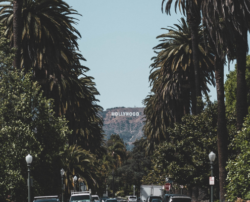 guide to los angeles hollywood