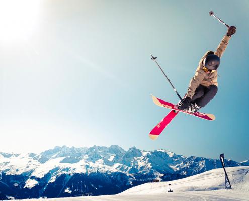 experience the ski week