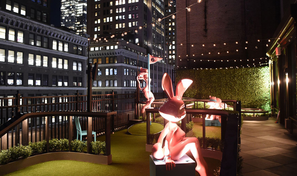 Best NYC Rooftop Bars