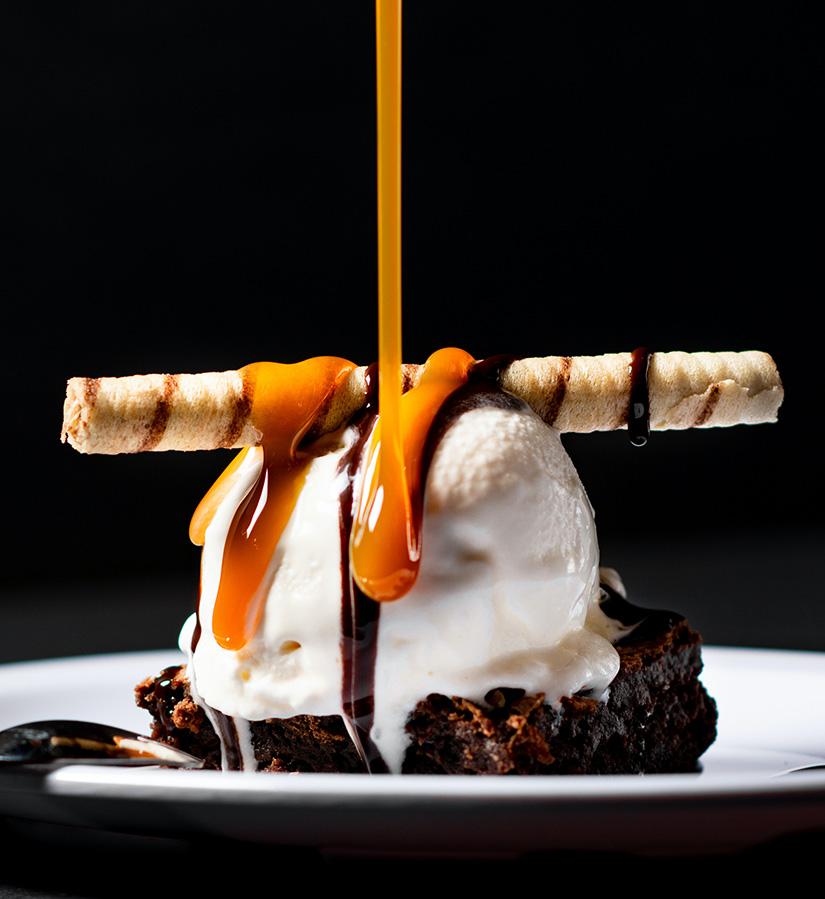 best restaurants for dessert in la