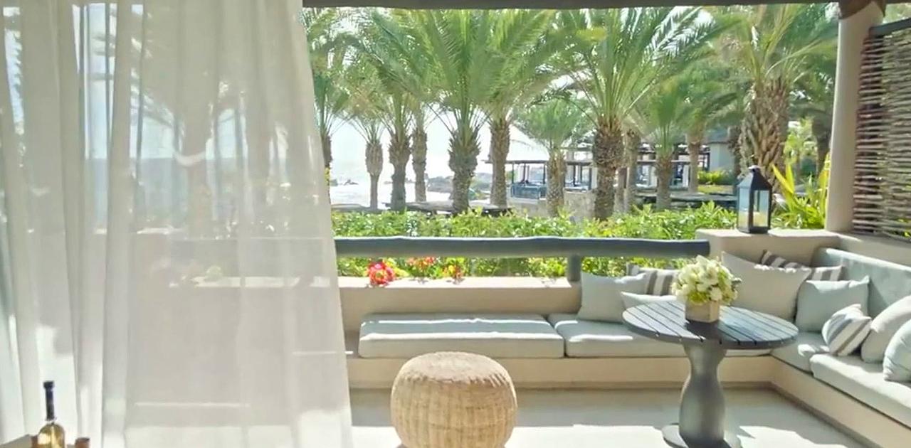 esperanza cabo oceanview garden casita view