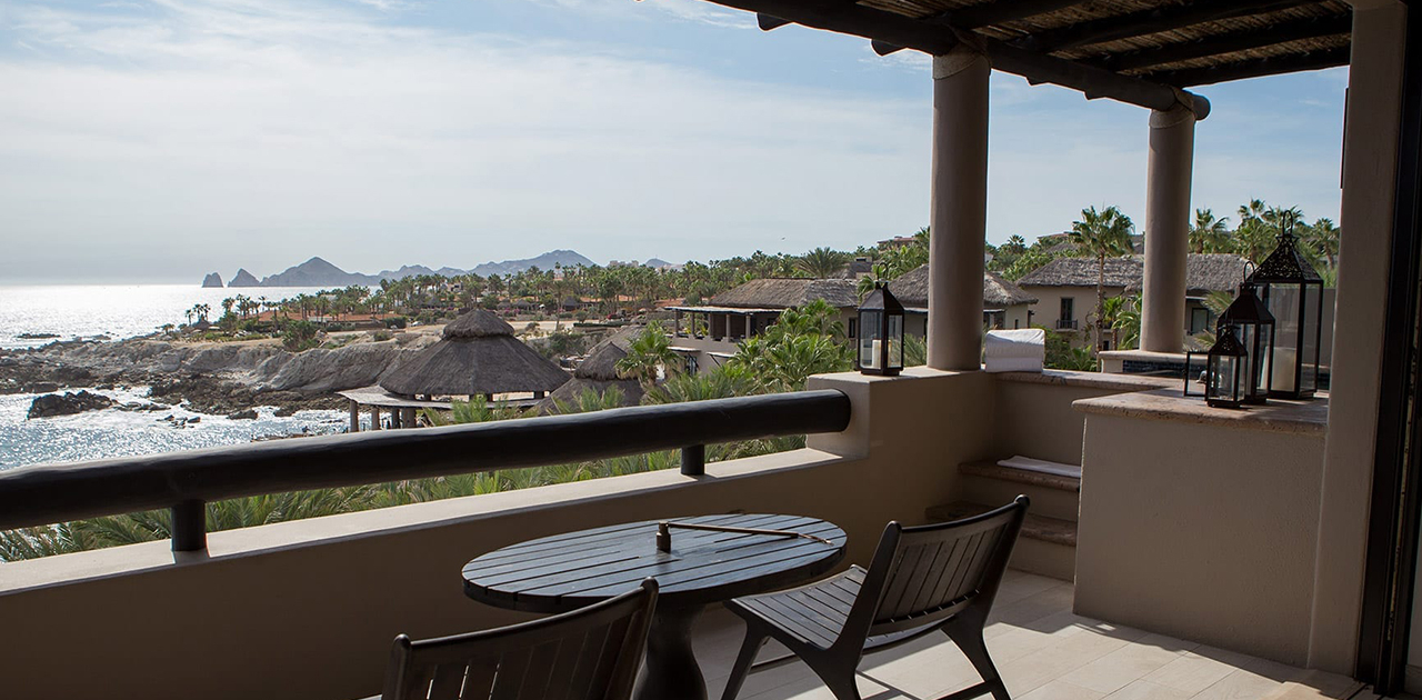 esperanza cabo oceanview penthouse suite patio