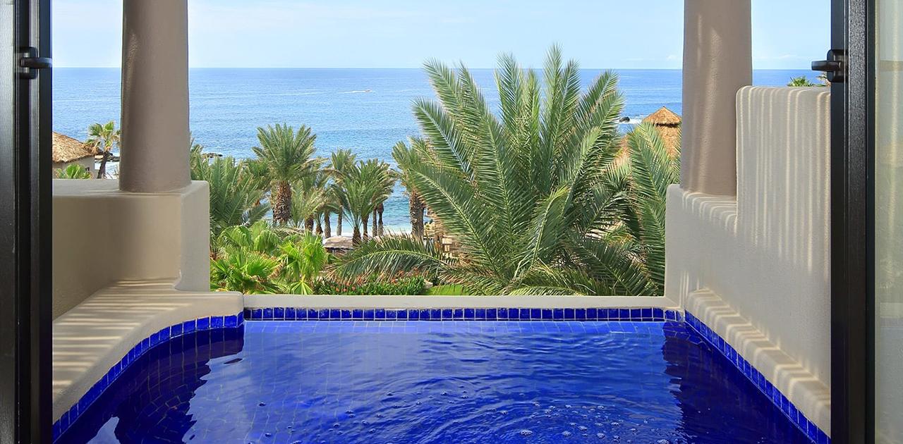 esperanza cabo oceanview terrace spa casita