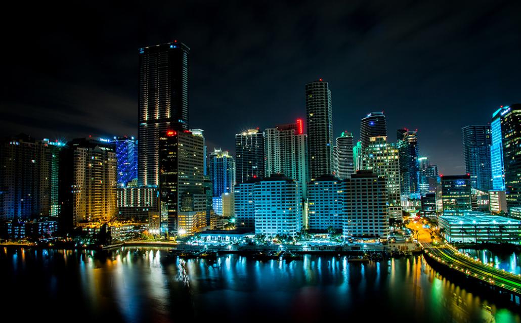 miami nightlife destinations