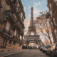 most luxurious hotels in paris