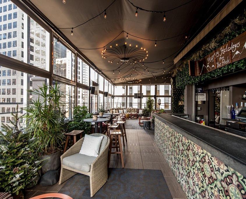 phd terrace bar