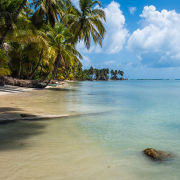 tropical winter holiday destinations