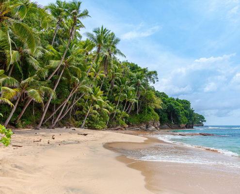 beautiful island countries for a tropical escape