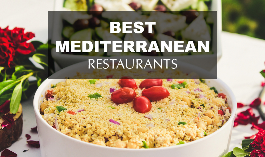 best mediterranean restaurants in the middle east europe