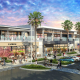 bungalow long beach 2nd and pch rendering