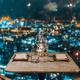 cozy date night bars in los angeles