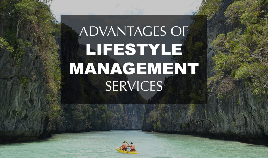 advantages of lifestyle management services