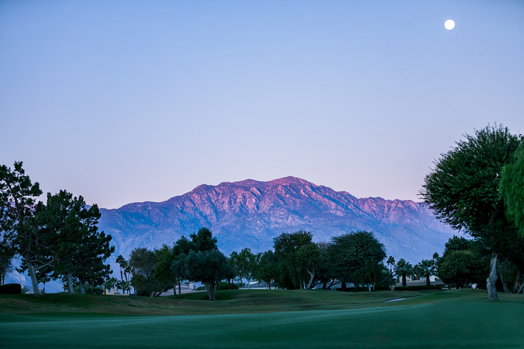 best golf resorts in the us