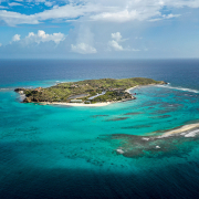 best private islands in the world necker island