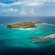 best private islands in the world necker island