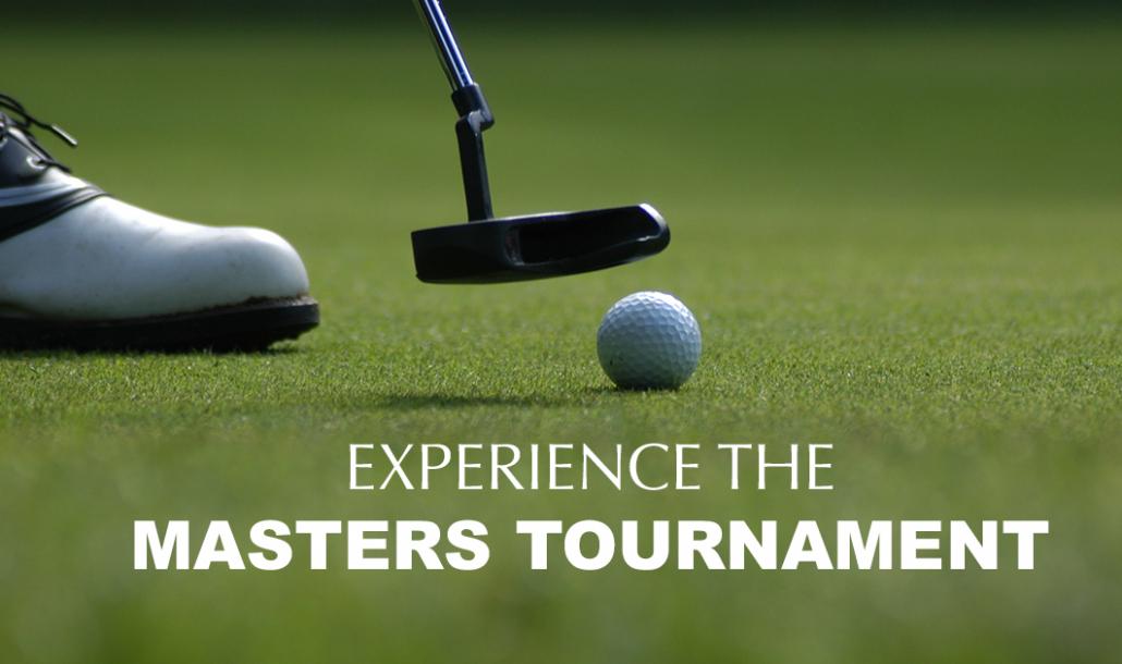 masters tournament 2020