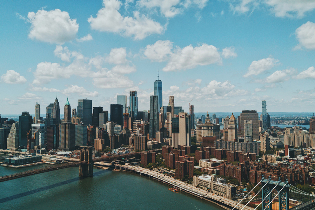 most luxurious hotels in nyc