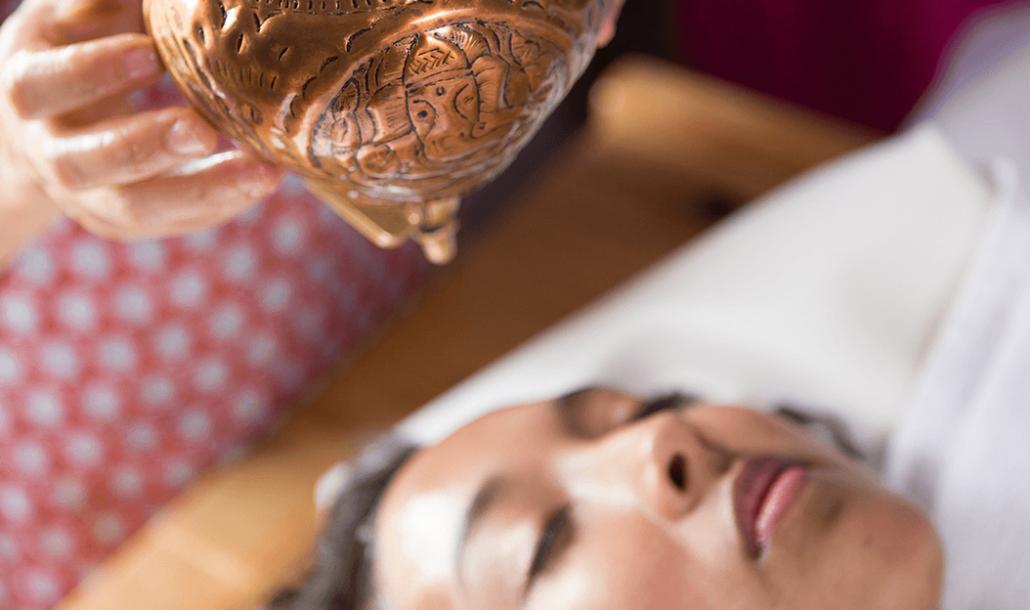 surya spa treatment