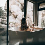 best wellness and detox spa retreats in amercia