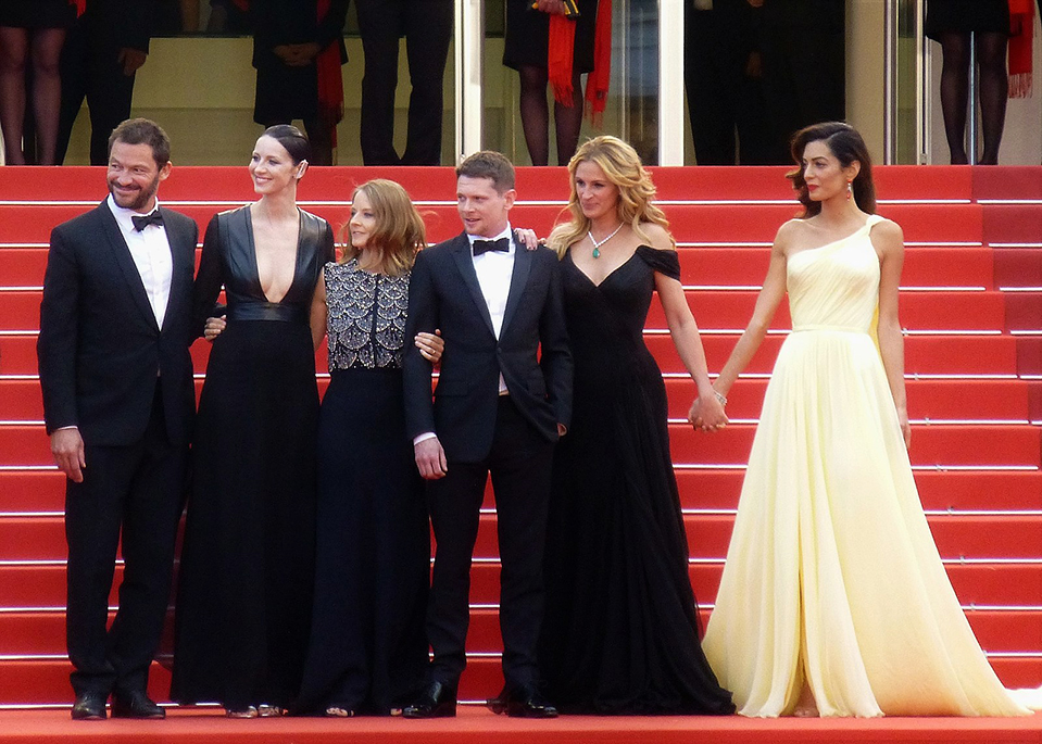 cannes film festival celebrities