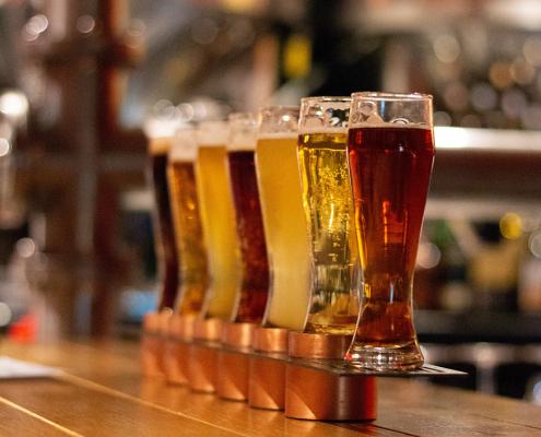 san diego craft beer scene