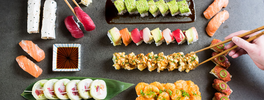 katsuya los angeles takeout food catering