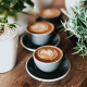 most stylish coffee shops in los angeles
